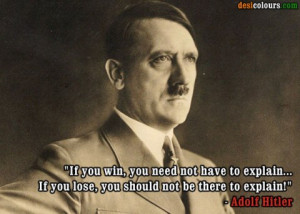 Adolf Hitler Funny Quotes Nine Famous Quotes