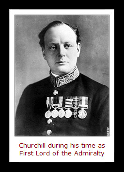 this is why some books of quotations give the alleged churchill quote ...