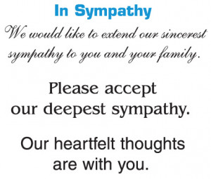 Sympathy Rapport Responsibility Dependability Stability Intelligence ...