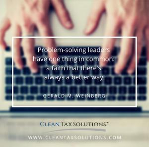 Creative Problem Solving Quotes
