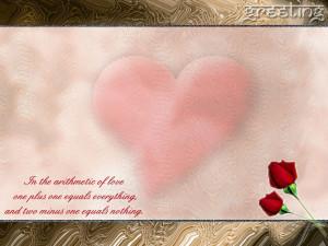 Description: Free Love Quotes Wallpaper is a hi res Wallpaper for pc ...