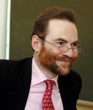 Timothy Garton Ash fot Wojciech Strozyk AG