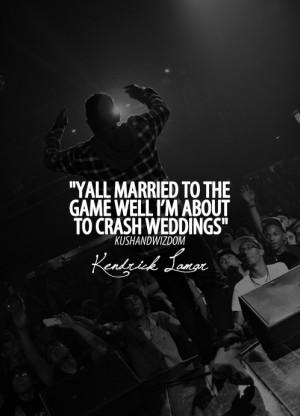 Kendrick Lamar Quotes. QuotesGram