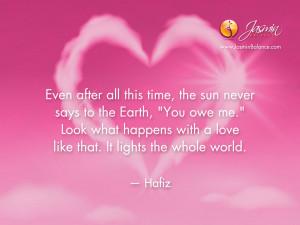 Jasmin Balance Inspirational Quote...