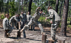 ... Army is working to improve women's health throughout the Army, thus