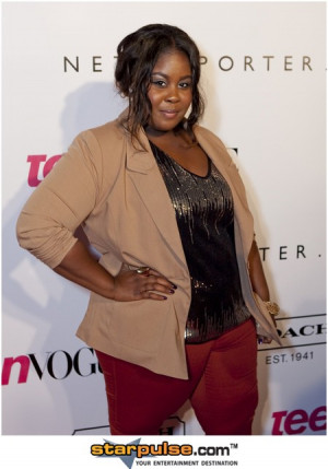 Raven Goodwin Photo During