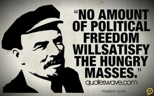 Vladimir Lenin Quotes (Images)