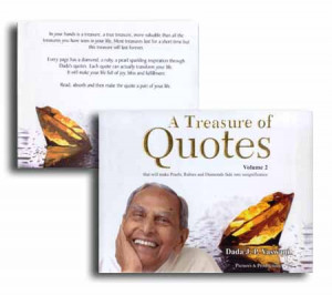 Treasure of Quotes (Vol.2)