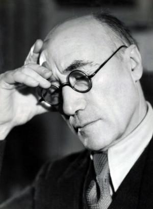 Andre Gide, writer