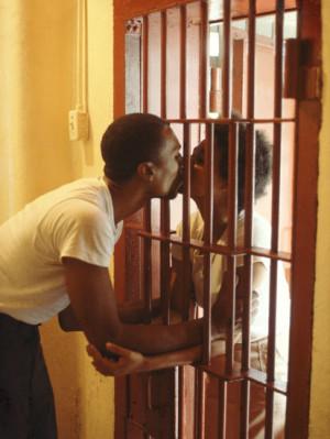 Prison love in Georgia