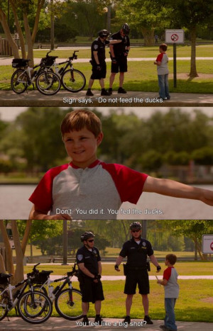 21 jump street movie quote