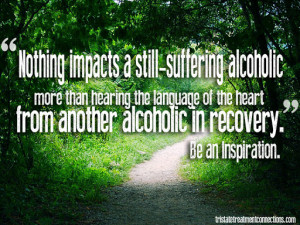 Inspirational Quotes About Addiction Recovery