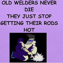 Funny Welder Sayings