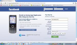 Bisayang Facebook