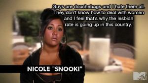 best jersey shore quotes of season 2