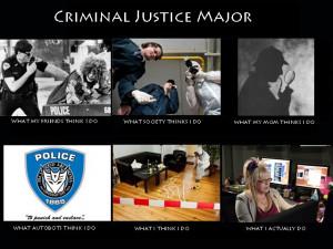 Pfeiffer University's criminal justice degree program in Charlotte ...