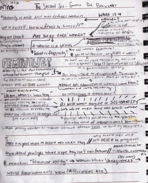 Rebel Quotes (the pen is quotes from the
