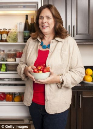 Candy Crowley Weight Loss