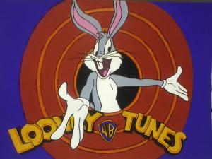 Looney Tunes Funny Bugs Bunny