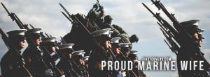 Proud Marine Wife, Marine Wife, Marines Wife, Marine, Marines ...