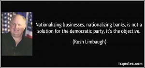 Rush Limbaugh Quotes Quotehd