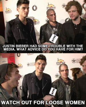 the wanted s funniest quotes catch up with the quick witted members of ...