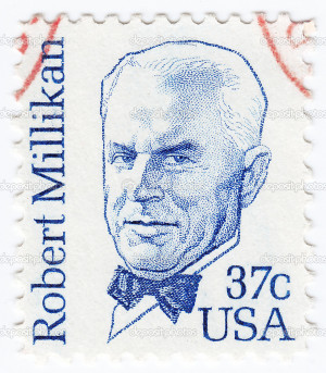 robert andrew millikan Millikan was the son of silas franklin millikan, a congregational preacher, and  mary jane andrews, a graduate of oberlin who had been dean of women at a.