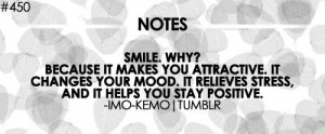 Smile cute quotes and sayings meaningful attractive