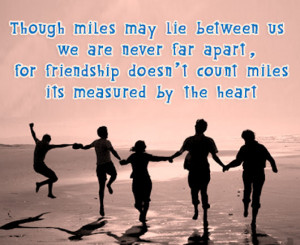 To Be Happy: Make Friends, Treasure Family