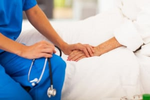 End-of-Life Care: Communication & Role of Nurses