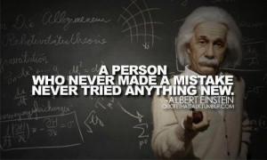 Albert Einstein - Image