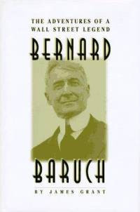 Quotes by Bernard M. Baruch