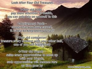 Quotes About Life Secrets