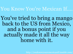 2011 reblog tagged you know you re mexican if mexican