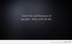 harsh.... but true