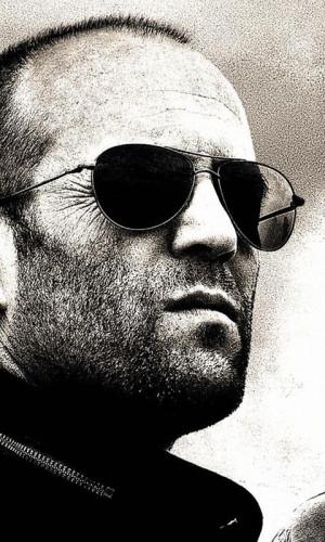 Jason Statham Live Wallpaper
