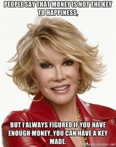 joan rivers jokes # joanrivers # joanriversjokes more joan rivers hair ...