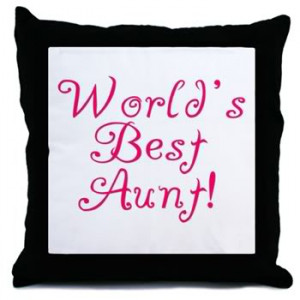 Best Aunt Quotes Sayings