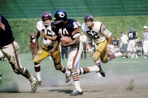 Steve Sabol and NFL Films: thanks for the memories