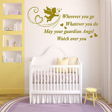 Baby Boy Wall Quotes