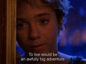 Jeremy Sumpter as Peter Pan (2003)♥♥ - natasajackson-%E2%99%A5 Fan ...