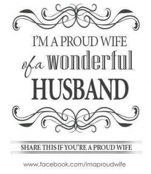 My hope for you to have a wonderful husband that treats you as well as ...
