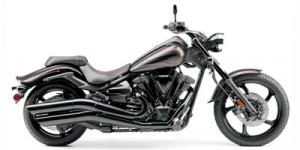 2014 Yamaha Raider SCL