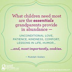 grandparents #quotes #grandkids #family More