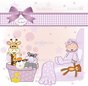 Welcome New Baby Girl. Congratulation On Your New Baby Boy Quotes ...