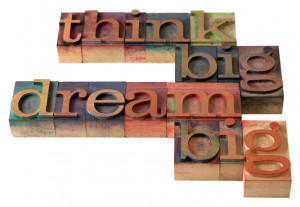 "... you can take is to live the life of your dreams."" Oprah Winfrey"