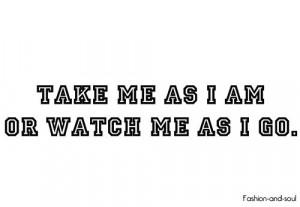 me #takemeasiam #watchmeasigo #Decide #him #them #friendship