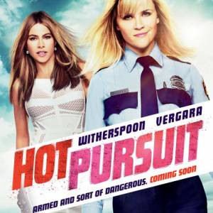 Hot Pursuit Movie Quotes Anything