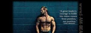 Motivational Workout Quotes for Men