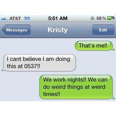 ... cna humor ahhh work night shift funny stuff nurse s night nursing